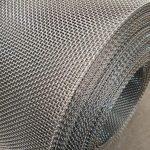 Lưới chống muỗi Inox 304 & Inox 316