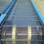 Lưới inox băng chuyền và lưới đồng hệ thống băng tải