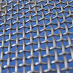 Lưới inox đan 304, 316 hình vuông hoặc hình chữ nhật