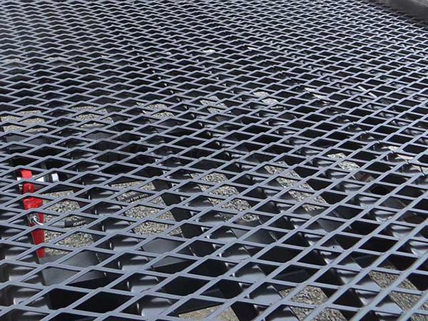 Lưới thép tấm | Lưới thép kéo giãn, Lưới dập giãn